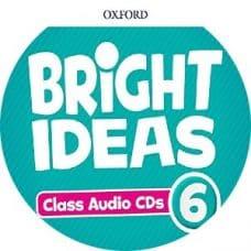Bright Ideas 6 Class Audio CD