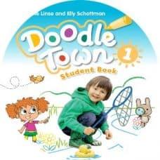 Doodle Town 1 Class Audio CD