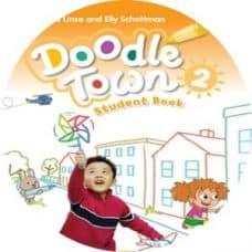 Doodle Town 2 Class Audio CD