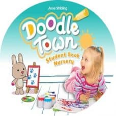 Doodle Town Nursery Class Audio CD
