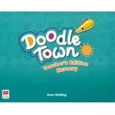 Doodle Town Nursery Teacher's Edition