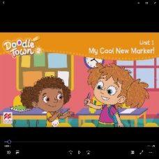 Doodle Town 2 Video Clip