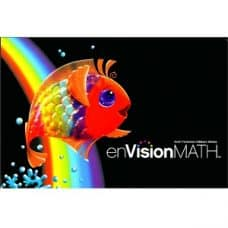 EnVision Math - Grade K