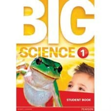 Big Science 1 Student Book
