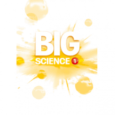 Big Science 1 Teacher Book