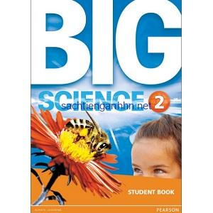 Big Science 2 Student Book