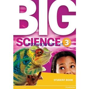 Big Science 3 Student Book