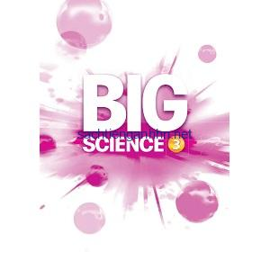 Big Science 3 Teacher Book