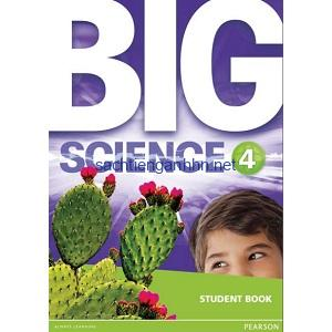 Big Science 4 Student Book