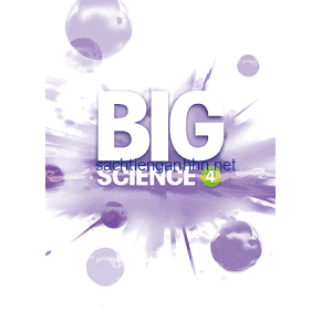 Big Science 4 Teacher Book