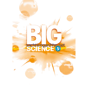 Big Science 5 Teacher Book