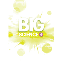 Big Science 6 Teacher Book