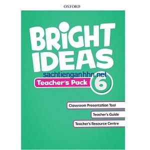 Bright Ideas 6 Teacher's Book