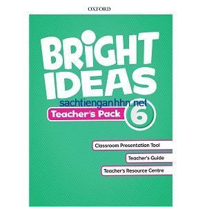 Bright Ideas 6 Teacher's Book