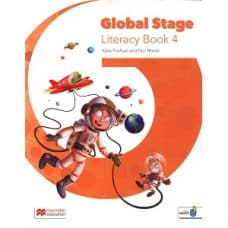 Global Stage Literacy Book 4