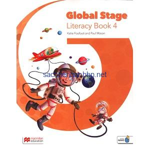 Global Stage 4 Literacy Book
