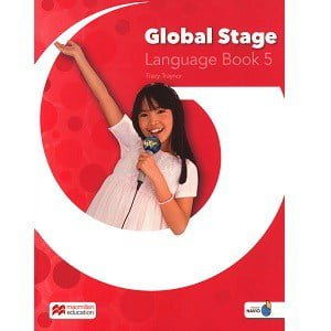 Global Stage 5 Language Book