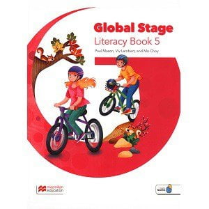 Global Stage 5 Literacy Book