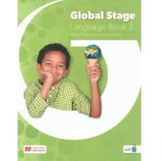 Global Stage Language Book 2
