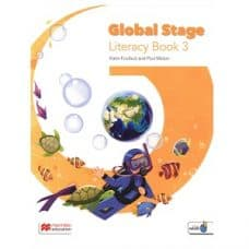 Global Stage Literacy Book 3