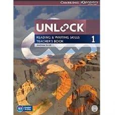 Unlock 1 Reading and Writing Skills Teacher's Book