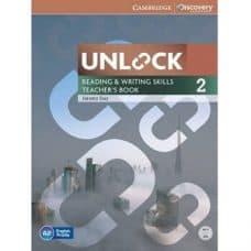 Unlock 2 Reading and Writing Skills Teacher's Book
