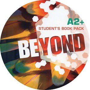 Beyond A2+ Class Audio CD