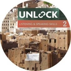 Unlock 2 Listening and Speaking Skills Class Audio