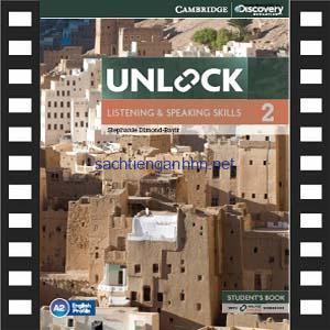 Unlock 2 Listening and Speaking Skills Video Clip