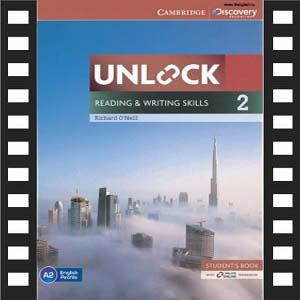 Unlock 2 Reading and Writing Skills Video Clip