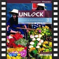 Unlock 3 Listening and Speaking Skills Video Clip