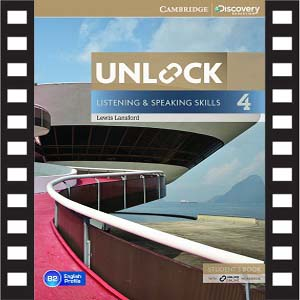 Unlock 4 Listening and Speaking Skills Video Clip