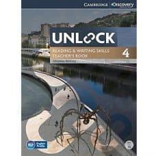 Unlock 4 Reading and Writing Skills Teacher's Book