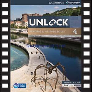 Unlock 4 Reading and Writing Skills Video Clip
