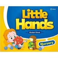 Little Hands Nursery Student Book MP3 CD