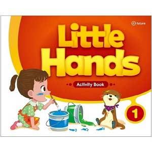 Little Hands 1 Activity Book