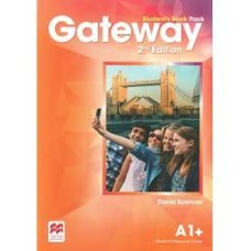 Gateway 2nd Edition A1+ Student Book