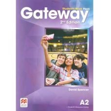 Gateway 2nd Edition A2 Student Book