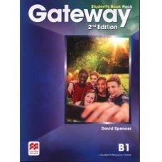 Gateway 2nd Edition B1 Student Book