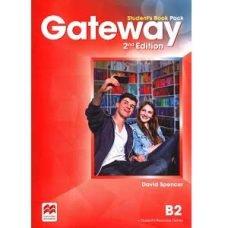 Gateway 2nd Edition B2 Student Book